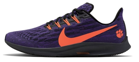 Nike Air Zoom Pegasus 36: How to buy college football themed shoes .