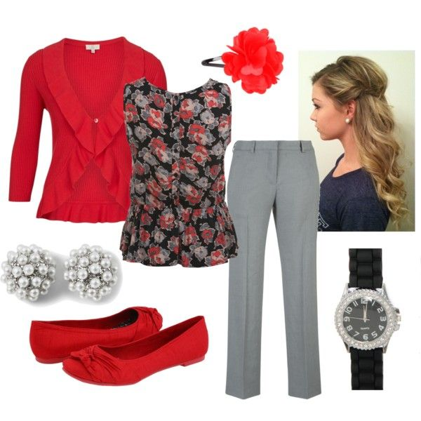 6 colorful spring work outfits - Page 6 of 6 - larisoltd.c