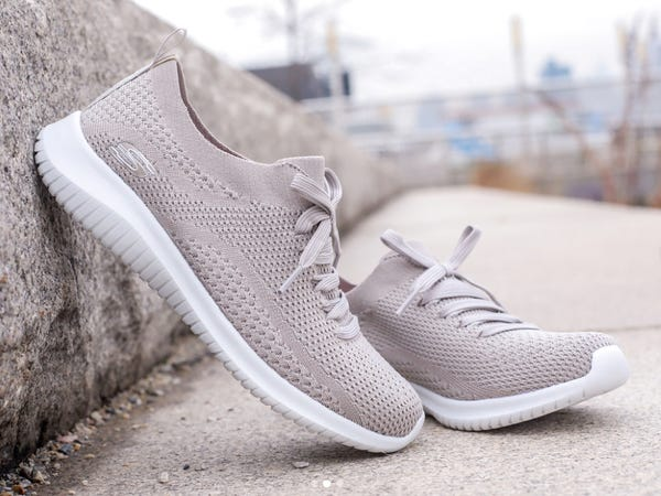 5 stylish and comfortable travel shoes: Skechers, Easy Spirit, and .