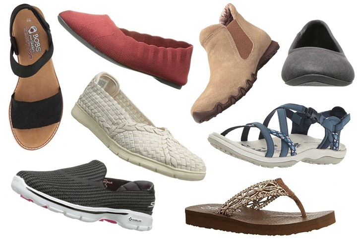 Most Comfortable Skechers Shoes for Women: 18 Must-Have Pic