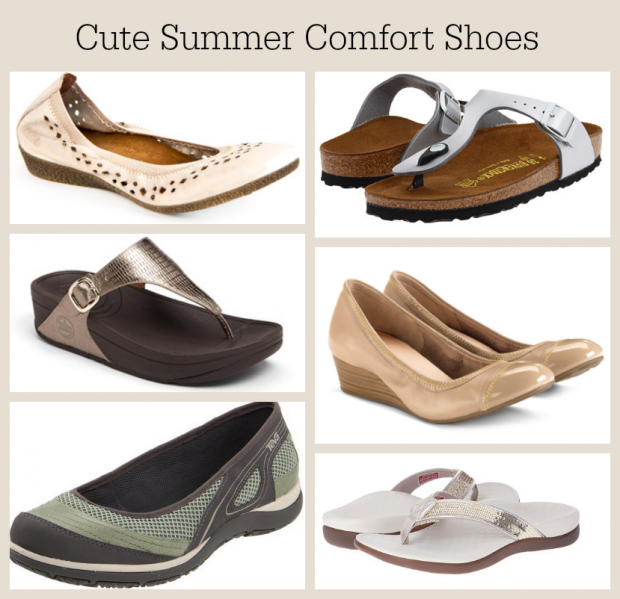 Comfort shoes for women