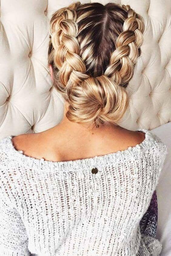33 Cool Braids Festival Hairstyles - Hairs.Lond