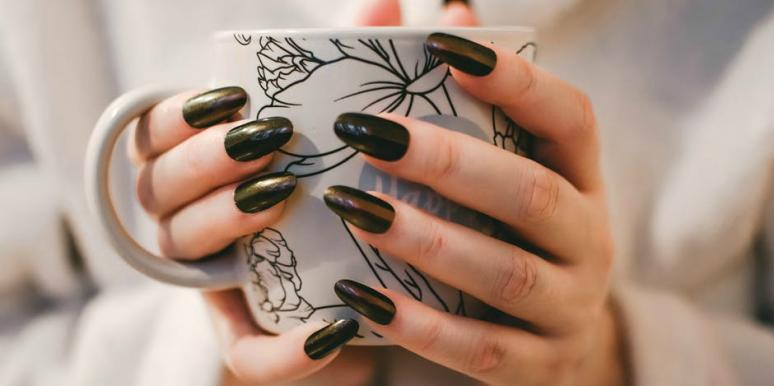 50 Awesome Halloween Nail Art Designs | YourTan
