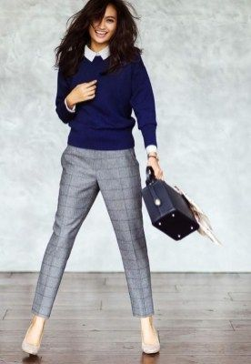 Cool And Fashionable Work Outfits For Women On 201809 (With images .