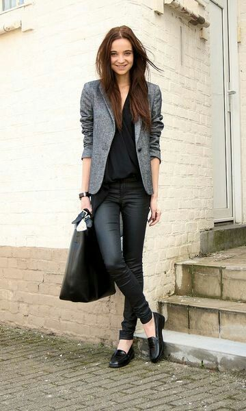 Cool Work Outfits 51 | Fashionable work outfit, Cute work outfits .