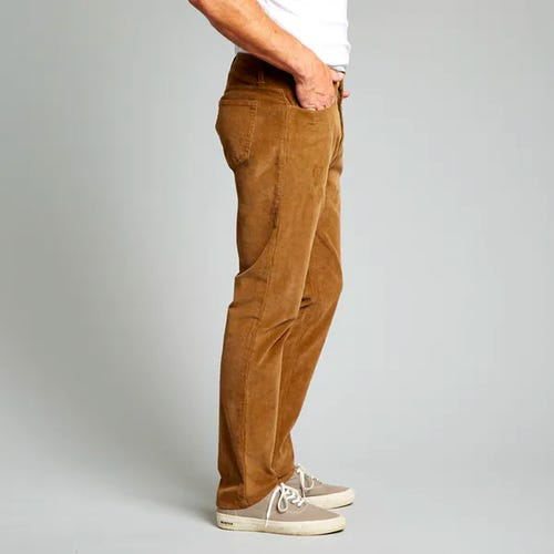 Best men's corduroy pants in 2019: Flint and Tinder - Business Insid