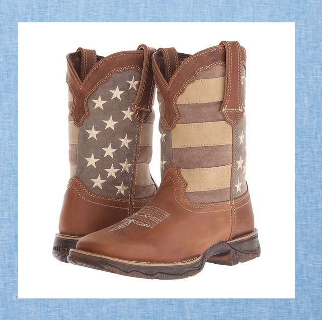 20 Best Cowboy Boots for Women in 2020 - Cute Women's Cowgirl Boo