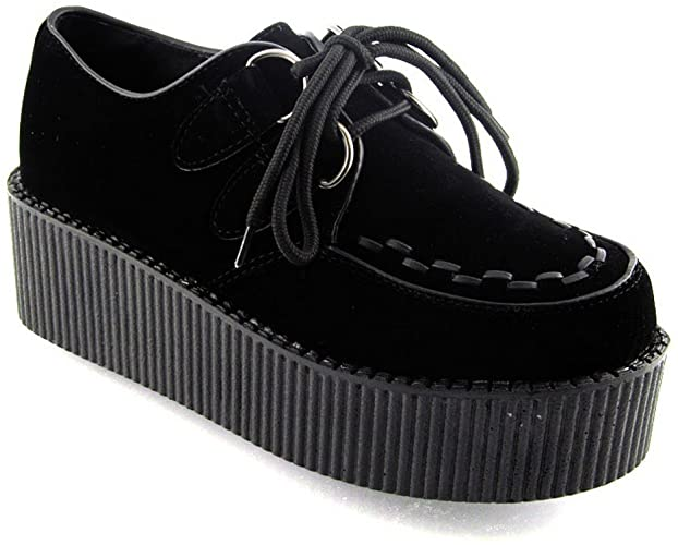 Creepers for ladies