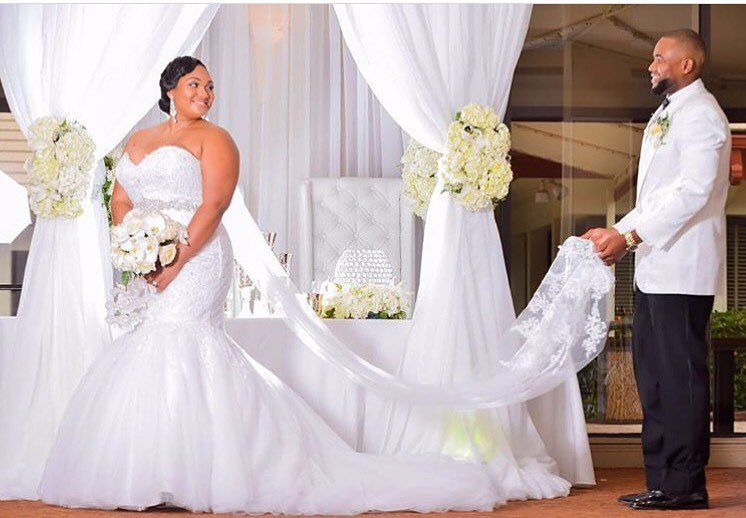 Plus Size Brides can have custom wedding gowns and replicas for .