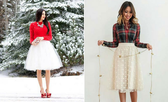 59 Cute Christmas Outfit Ideas | StayGl