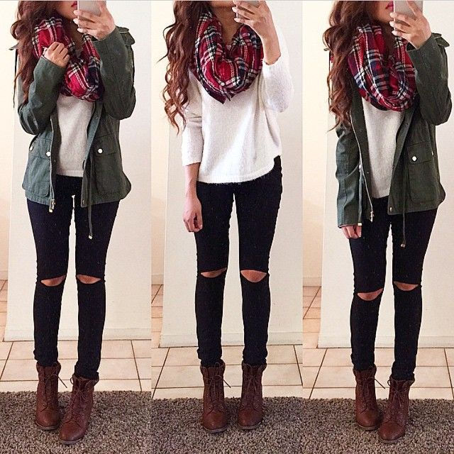 winter outfits 😈 by 🌸fabulous tochis🌸 - Muse