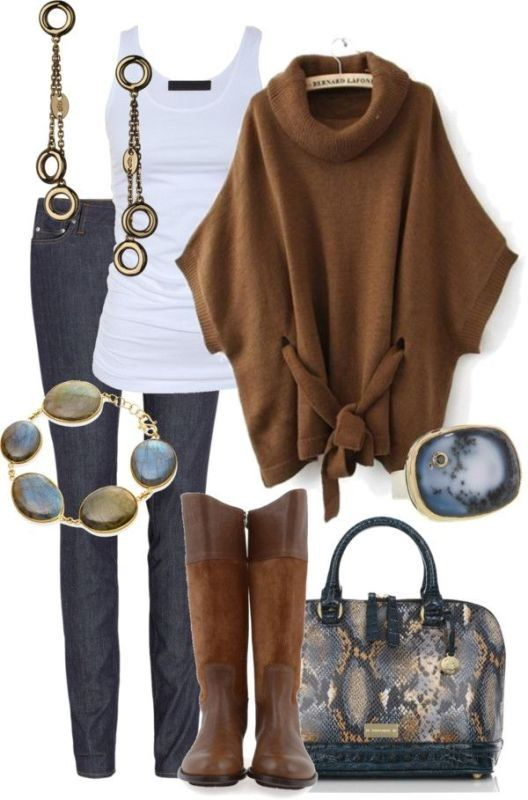 Cute FALL-WINTER Outfit Ideas