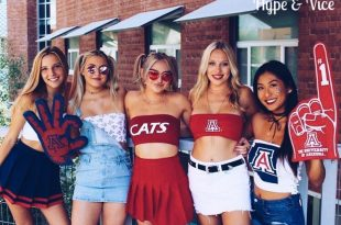 Cute college gameday outfit ideas | Gameday outfit, College .