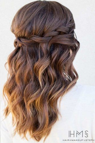 27 Easy Cute Hairstyles for Medium Hair | LoveHairStyles.com .