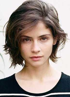 Cute Short Haircuts Best For You - Best Short Hairstyles   Short .