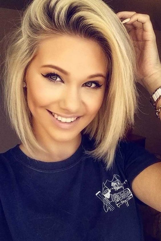 10 Trends Cute Short HairstylesShort and Curly Haircu