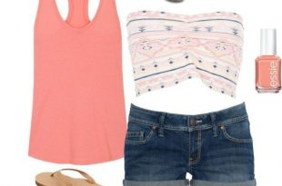 50+ Head-turning Casual Outfit Ideas for Teenage Girls 2020 .