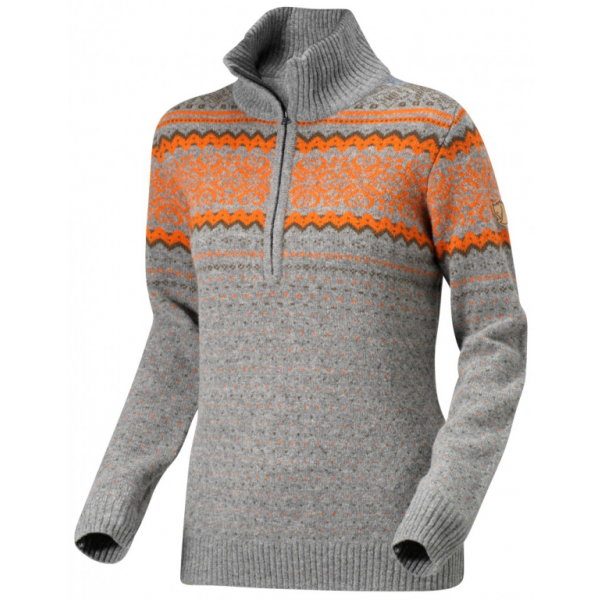 Fjallraven Vika Sweater Women's in 2020 | Womens outdoor clothing .