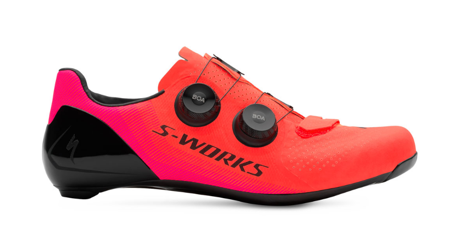 Cycling shoes for ladies