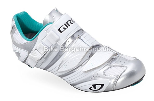 Giro Ladies Factress Road Shoes (Expired) was £