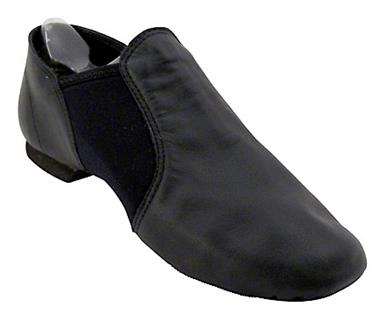 Capezio Jazz Slip On | Women's Dance Shoes | Rogan's Sho
