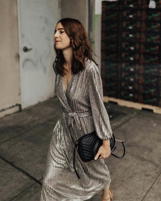 20 Outfits That Are Perfect To Wear This December | Glitter Gui