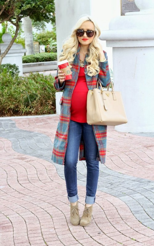 The Best Outfit Ideas of December 2015 - Styleohol