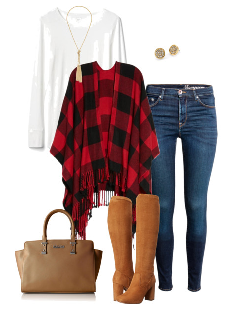 December Outfit Ideas For Women