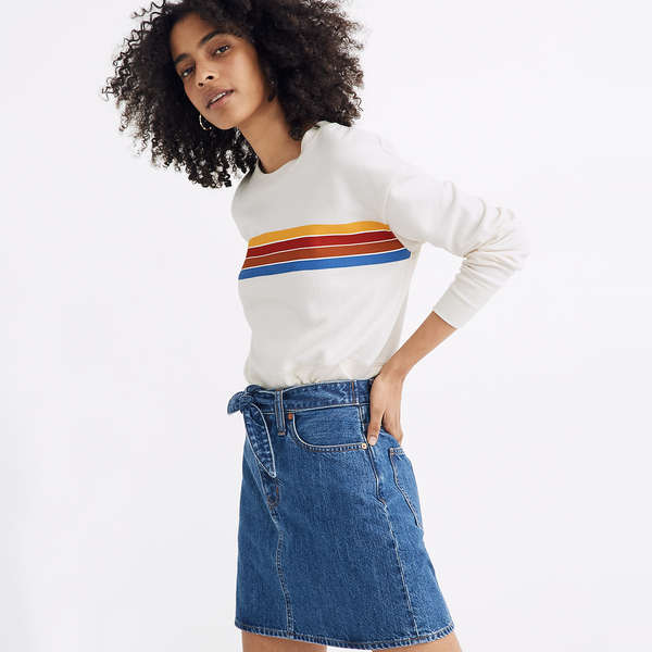 10 Best Denim Skirts For All Ages | Rank & Sty