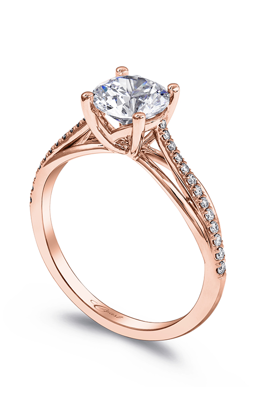 Coast Diamond LC5395RG Engagement rings | Browse Long Jewele