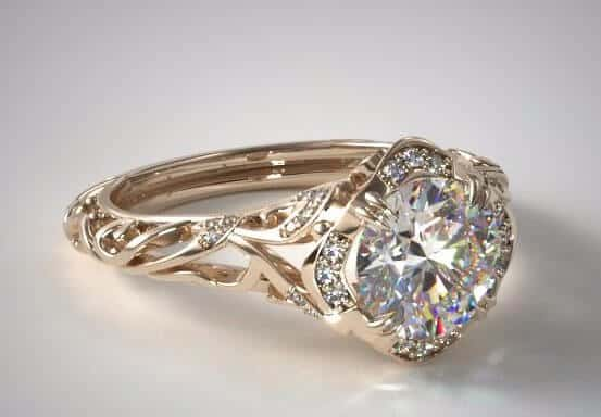 Buying Vintage Engagement Rings: What You Need to Know   The .