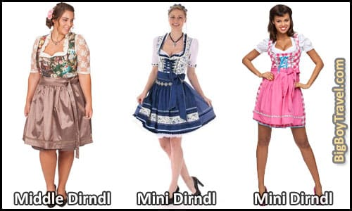 How To Dress For Oktoberfest In Munich: What To We