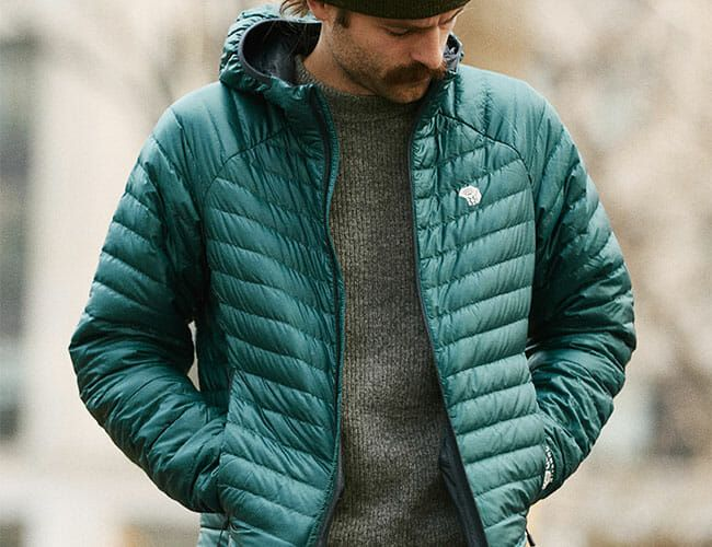 The 12 Best Down Jackets of 20