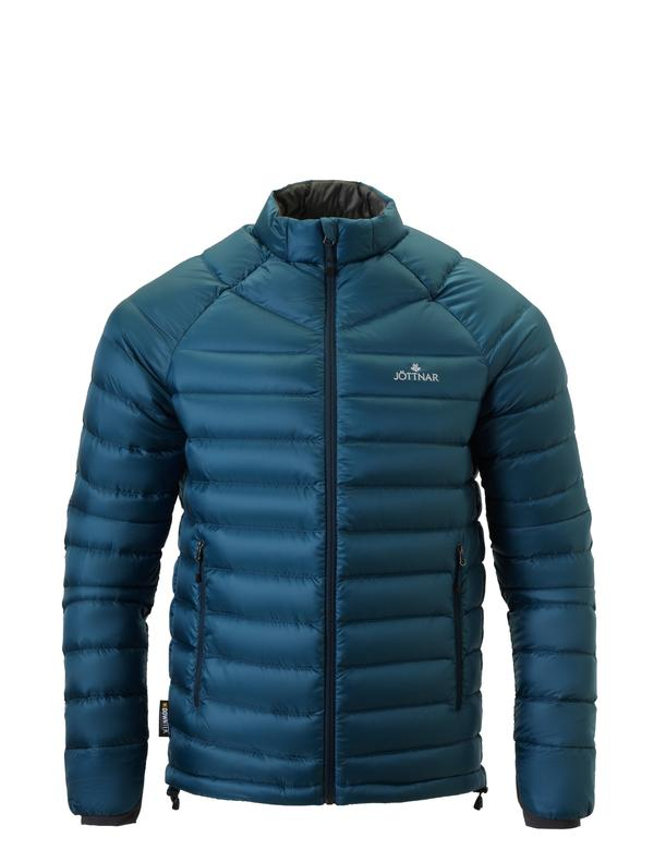 Men's Goose Down Jackets | Packable Lightweight Insulation .
