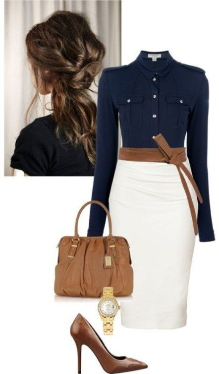 work-outfit-ideas-2017-55 80 Elegant Work Outfit Ideas in 2017 .