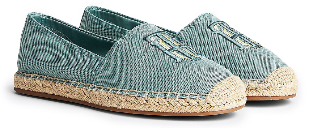 Tommy Hilfiger espadrilles Monogram Nautical Espadrilles - Women´s .