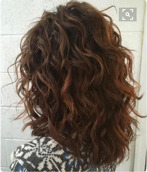 Exotic American Wave Perm Ideas