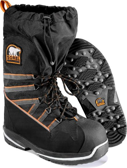 Expedition shoes for men