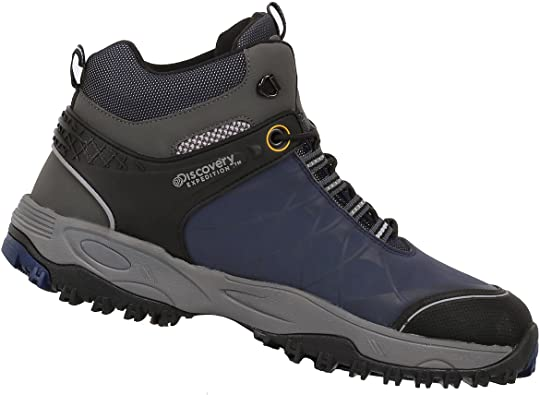 Amazon.com | Discovery EXPEDITION Men's High Tech Hiking Boots .