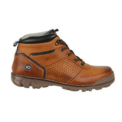 Expedition shoes for men Amazon.com (With images) | Mens leather .