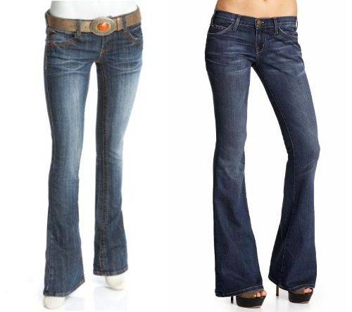 Fabulous jeans for hourglass shapes | Fall denim trends, Denim .
