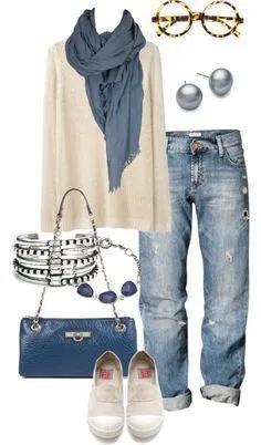 15 Inspirative Fabulous Denim For Fall Season That Awesome .