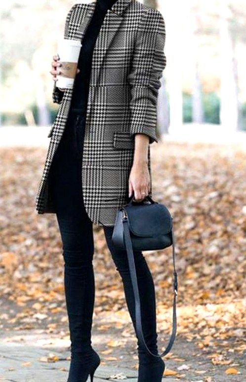 30 Cute Fall Work Elegant Outfits Ideas For Women | Fall fashion .