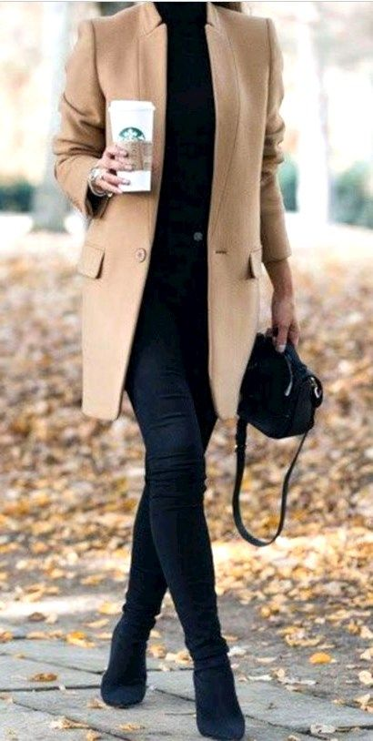 30 Cute Fall Work Elegant Outfits Ideas For Women | Business .