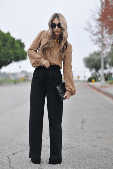 20 Fall Work Elegant Outfits Ideas in 2020 | Work outfits women .