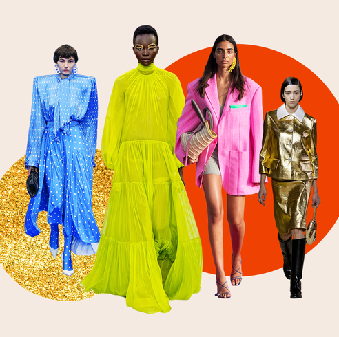 16 Fashion Trends to Wear All 2020 Lo