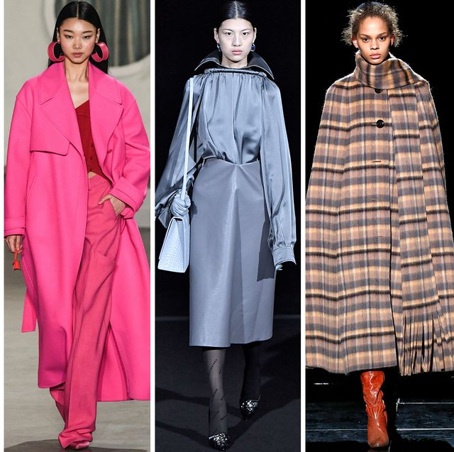 10 Fall Fashion Trends for 2019- Runway-Inspired Autumn Trends for .