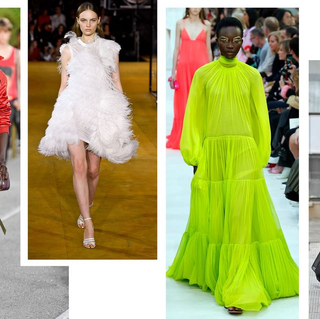 12 Top Spring 2020 Fashion Trends - Spring Fashion Trends for Wom