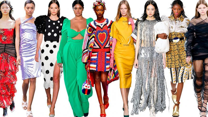 Fashion trends to follow in 2019 | The New Times | Rwan