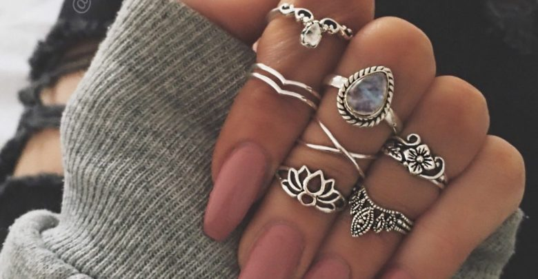 Stylish Gypsy Rings | Pouted.c